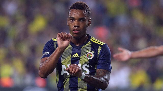 Fenerbahçe'de beklenen ayrılık: Garry Rodrigues'in sözleşmesi feshedildi