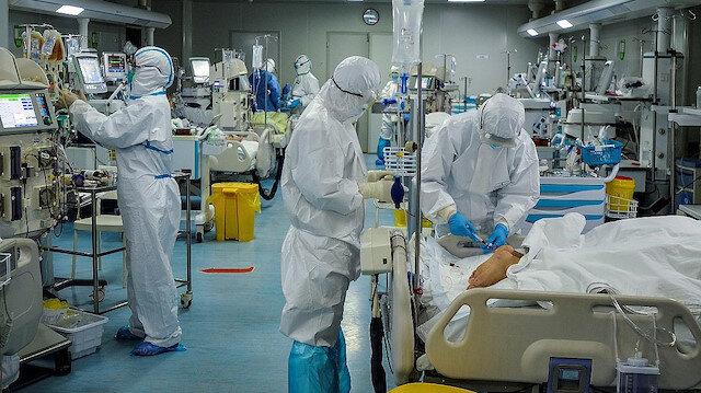 Türkiye'nin 19 Ekim koronavirüs sonuçları: Hasta sayışındaki artış sürüyor