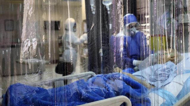İtalya'da bugün 9 bin 338 yeni koronavirüs vakası açıkladı