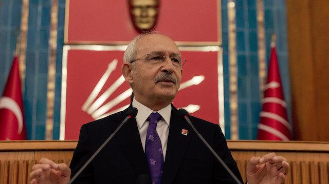 Kılıçdaroğlu'ndan HDP'ye tebrik mesajı