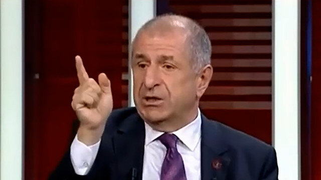 İYİ Partili Özdağ'dan İYİ Parti İstanbul İl Başkanı Kavuncu çıkışı: FETÖ'nün yurt dışındaki birimlerinde üst düzey görevler aldı Akşener'i uyarmıştım