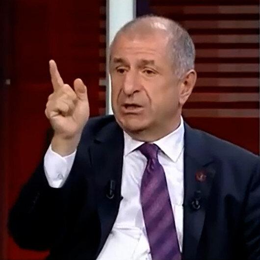 İYİ Partili Özdağdan İYİ Parti İstanbul İl Başkanı Kavuncu çıkışı: FETÖnün yurt dışındaki birimlerinde üst düzey görevler aldı Akşeneri uyarmıştım