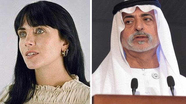 Bu olay dünyayı sarstı: İngiliz kadından BAE Hoşgörü Bakanı Nahyan hakkında taciz iddiası