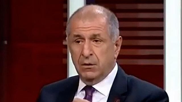 İYİ Partili Özdağ: Kars'ta MHP'yi desteklemek için Akşener'i üç kez aradım ama yanaşmadı HDP kazandı