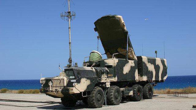 S-300 testine hazırlanan Yunanistan'a NATO üyesi ülkeler sessiz kaldı