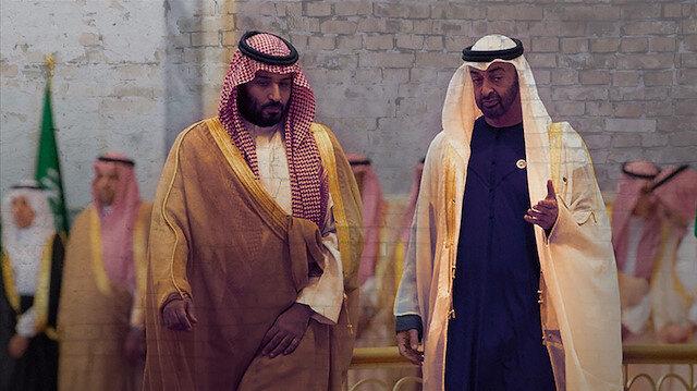 Suudi krallığı çöküşün eşiğinde: BAE ile ortaklık monarşinin sonunu getiriyor