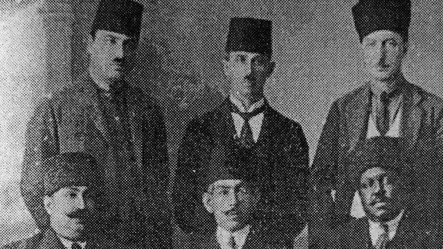 Ergenekon zanlısı Profesörün sözleri:M. Kemal'in 'hayalet' askerleri mi, derin devlet itirafı mı, mafya mı?