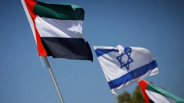 BAE'den resmi talep geldi: İsrail'de büyükelçilik açıyor