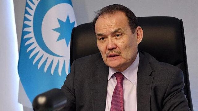 Türk Konseyinden Azerbaycan'a destek: Uluslararası toplumu kınamaya çağırdı