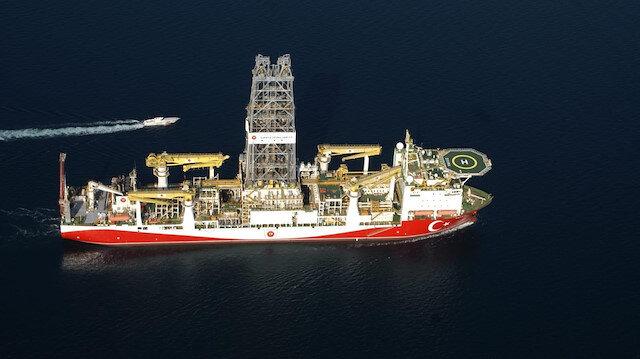 KKTC ile yeni dönem: Doğu Akdeniz'de yeni bir enerji paktı kurulabilir