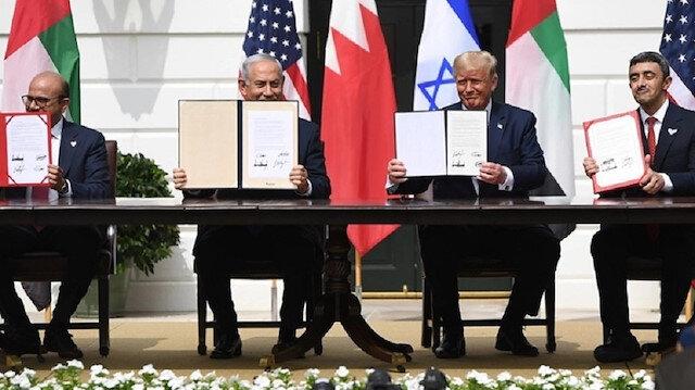 İsrail için vizeyi kaldıran ilk Arap ülkesi: BAE, karşılıklı vizeyi kaldırıyor
