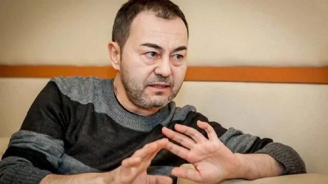 Serdar Ortaç'tan Ermenistan'a sert tepki: Yöneticileri ruh hastası