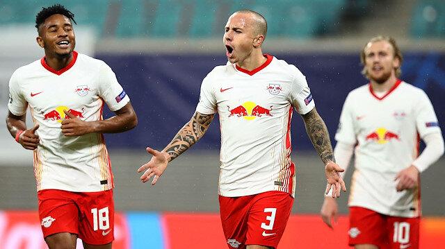 Başakşehir Şampiyonlar Ligi'ndeki ilk maçını kaybetti: Angelino'yu durduramadık