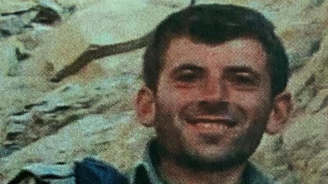 Kırmızı bültenle aranıyordu: PKK'nın sözde Metina istihbarat sorumlusu Ahmet Bal etkisiz hale getirildi