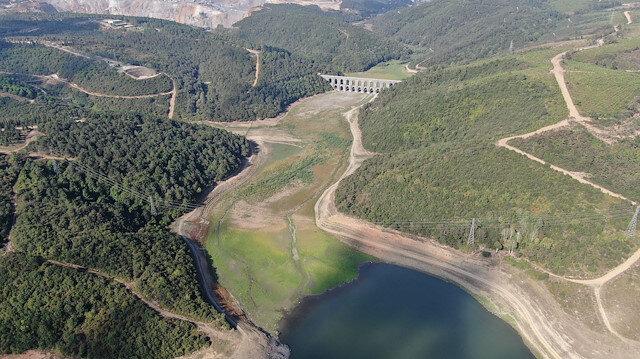 İstanbul barajları ile ilgili korkutan açıklama: 90 günlük su var