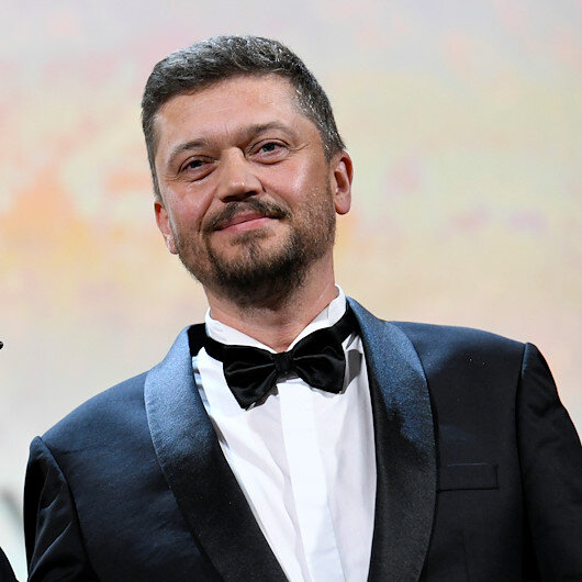 Ukrainian movie wins top honor at Istanbul Film Fest