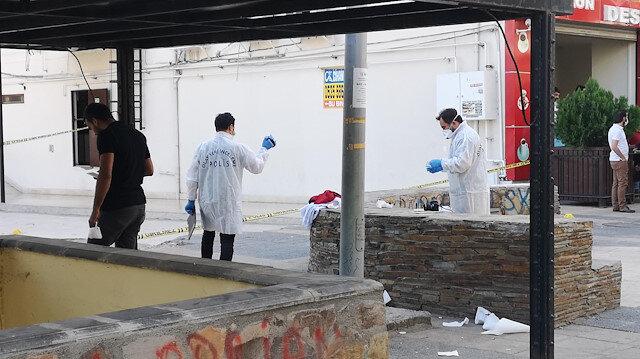 Diyarbakır'da cinayet: Ablasını sokak ortasında öldürdü