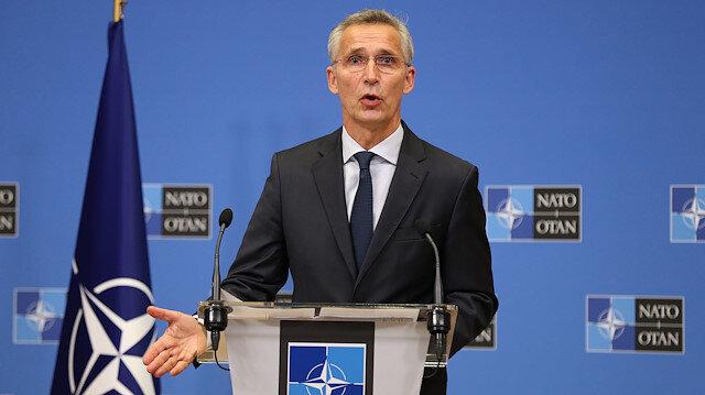 'Türkiye'ye yaptırım uygulayın' diyen Yunanistan'a NATO'dan tepki: Tansiyonu yükseltmeyin