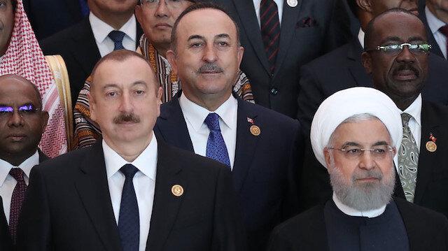 Tahran'ın Ermenistan'a desteği İran'daki Türklerin kimliğini ön plana çıkardı