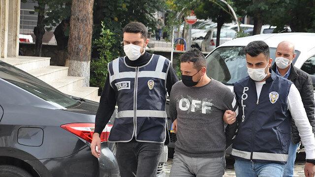 Avukat gözünden ve boynundan bıçaklanarak yaralandı: Şüpheli gözaltına alındı