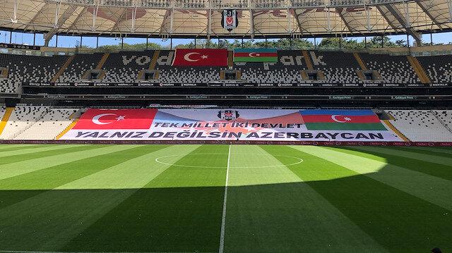 Karabağ UEFA Avrupa Ligi maçlarını Türkiye'de oynamak istiyor