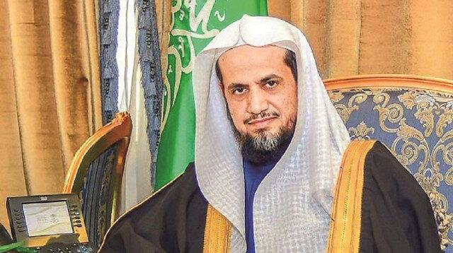 Suudi savcıya Kaşıkçı terfisi