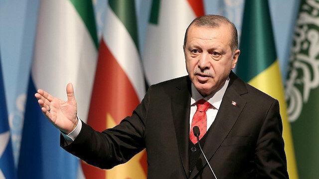 Filistin ve Ürdün'den Cumhurbaşkanı Erdoğan'ın istişare çağrısına destek: Erdoğan sorunu teşhis edip tedavisini de söylüyor