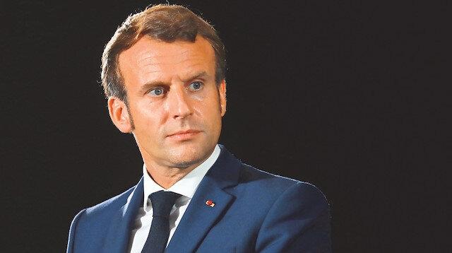 Fransa'da baskı ve tehditler artıyor