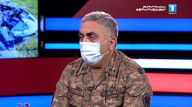 Ermenistan Savunma Bakanlığı yetkilisinden itiraf: Azerbaycan ordusu bizden çok üstün