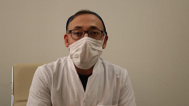 Koronavirüsle mücadele eden doktorlar anlatıyor: 26 yaşındaki hastalar dahi nefes alamadılar