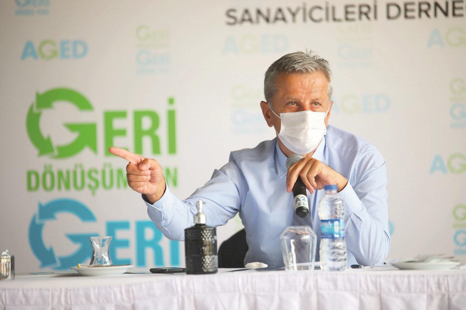 Mustafa Saral