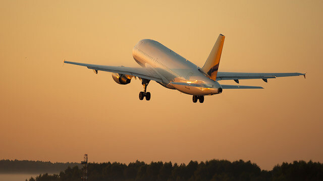 Resmi Gazete'de yayımlandı: 10 havalimanı 'daimi hava hudut kapısı' ilan edildi