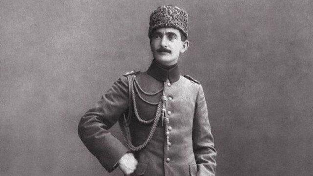 Osmanlının son fethi ve Bakü Fatihi Nuri Paşa