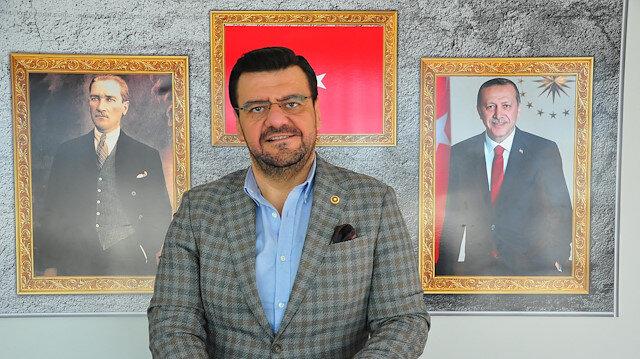 Eski İYİ Partili Tamer Akkal'dan çarpıcı sözler: FETÖ'cü ve masonları aday gösterdiler