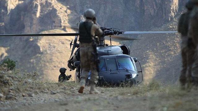 İçişleri Bakanlığı: PKK'nın sözde Amanoslar Dörtyol-İslahiye grubu sorumlusu terörist Hüseyin Acar etkisiz hale getirildi