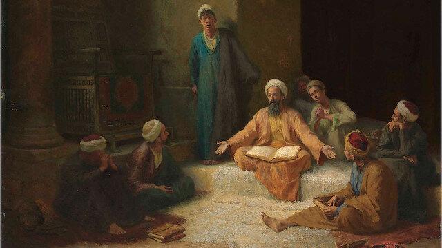 Fatimîlerin ilim merkezi Dârülhikme