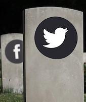 Biz ölünce Facebook hesabımıza ne olacak