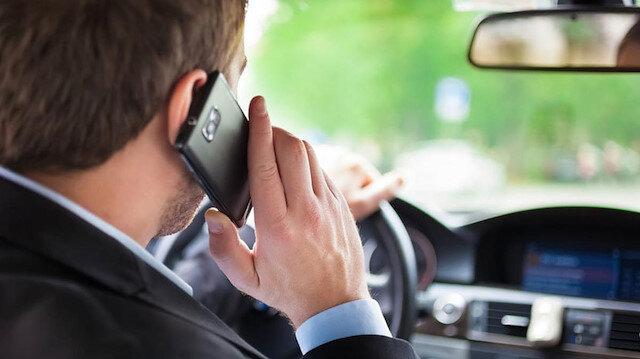 İstanbullu sürücülerin telefon tutkusu pahalıya patladı: 3 ayda 21 milyon TL ceza