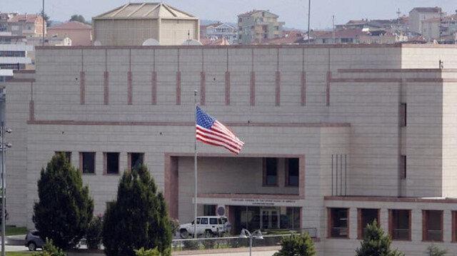 ABD'den Türkiye'deki vatandaşlarına terör saldırısı uyarısı