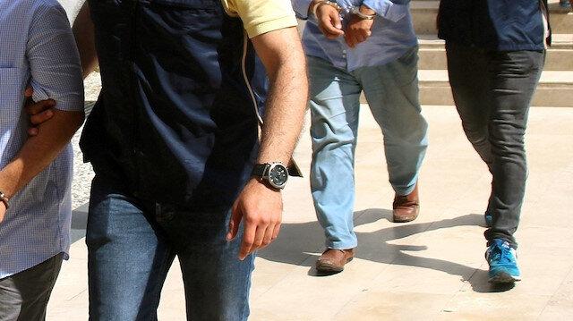 Ankara'da 'Barutlar' olarak bilinen suç örgütüne operasyon: 20 kişi gözaltında