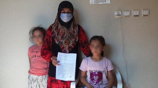 Şanlıurfa'da çocuklarına işkence yapan baba eziyet etme suçundan yargılanacak