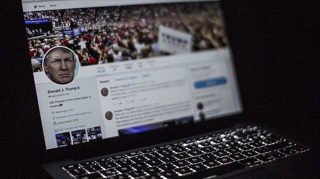 Hollandalı hacker, Başkan Trump'ın Twitter hesabına giriş sağladı
