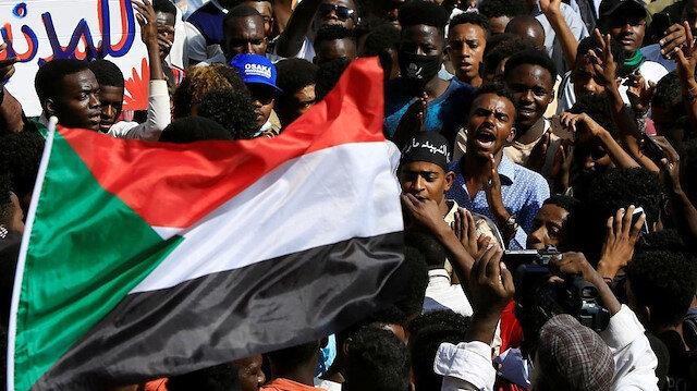 Filistin yönetimi Sudan'ın İsrail ile normalleşme kararını kınadı: Reddediyoruz