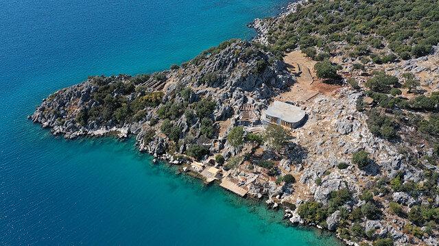 Antalya'da doğa katliamı yapıp sit alanına kaçak villa diken İngiliz için karar verildi: O yapı yıkılacak