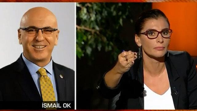 İsmail Ok'tan İYİ Parti çıkışı: Bir operasyon var ve başı Akşener