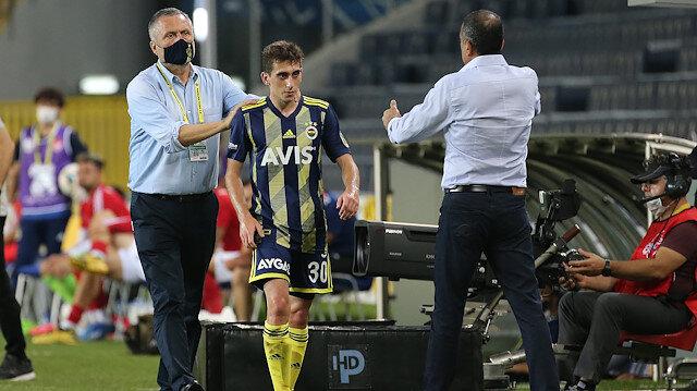 Ömer Faruk Beyaz Fenerbahçe'de ikinci Merih Demiral olabilir