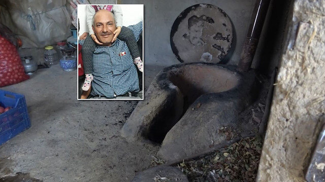 Kan donduran olay: Boşandığı kocasını öldürdü, ikiye böldüğü cesedini yaktı