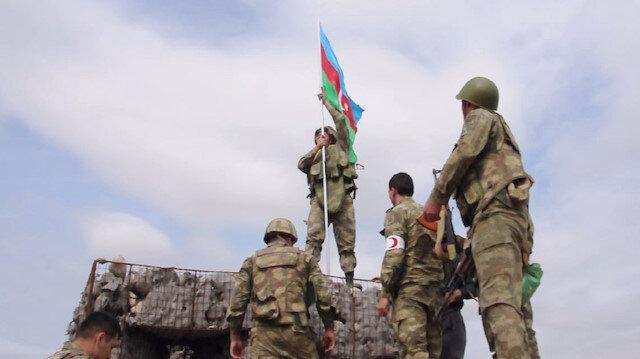 Azerbaycan'da şehit asker ve sivillerin kredi borçlarının silinmesi kararlaştırıldı