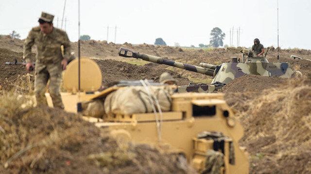 Azerbaycan ordusu ele geçirdi: Ermenistan ordusunun iletişimini felç edecek