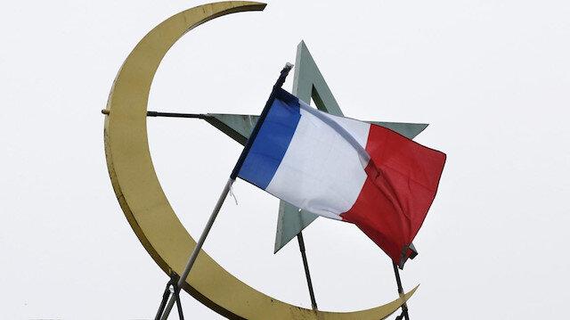Fransa ekonomik krizin faturasını Müslümanlara çıkarıyor